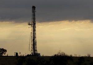Добыча сланцевого газа в Украине