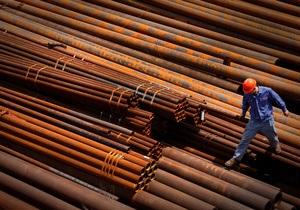Потребление металлопроката в Украине выросло более чем на четверть
