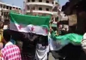 МИД РФ: повстанцы в Сирии используют тактику террора