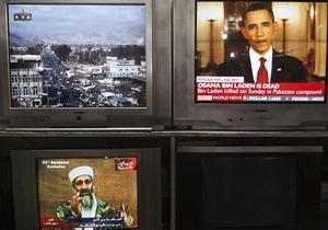 В Белом доме возникли споры о публикации видео с похорон бин Ладена