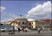 В Днепропетровской области установят камеры видеонаблюдения в местах скопления людей