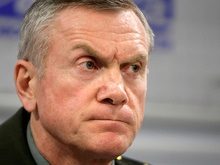 RR: Российские войска взорвали мост в Каспи. Генштаб РФ все опровергает