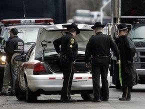 Преступник, убивший 14 человек в США, застрелился. Обама шокирован