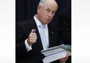 Пресс-секретарь Госдепа США подал в отставку