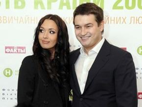 Сын Ющенко женился
