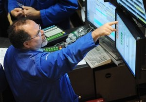 Рынки акций Азии растут, России - падают
