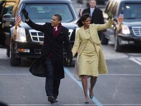 Daily Mail: В Вашингтоне ходят слухи о беременности Мишель Обамы