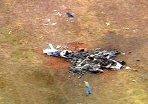 В Чили разбился самолет спасательной службы: шестеро погибших