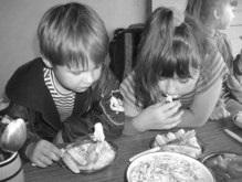В Кривом Роге госпитализировали 17 детей с кишечной инфекцией