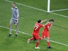 Аршавин: Голландия - лучшая команда на турнире