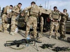 Министр юстиции Великобритании запретил публикацию сведений о вторжении в Ирак