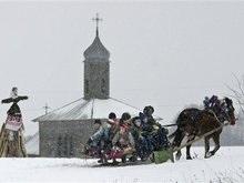 Где в Киеве можно отпраздновать Масленицу