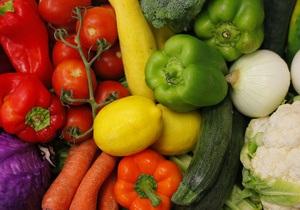 За прошлую неделю плодовоовощная корзина украинца подорожала еще на 4%