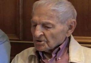 Во Франции умер последний гей, который прошел Бухенвальд