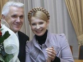Литвин: В случае победы на выборах Тимошенко сломает оппозицию