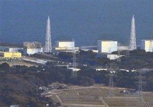 Новая система охлаждения АЭС Фукусима-1 дала сбой