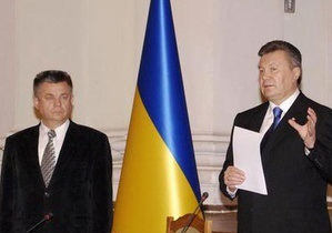 Что стоит за назначением министра обороны Украины?