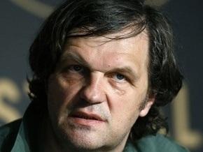 Кустурица отказался снимать фильм о войне в Южной Осетии