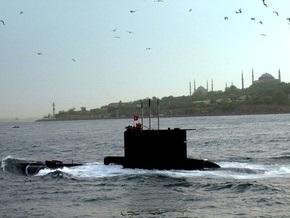 Севастополь посетят два турецких корабля и подводная лодка