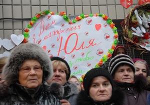 Угрозы жизни нет: медики увидели тенденцию к улучшению самочувствия Тимошенко