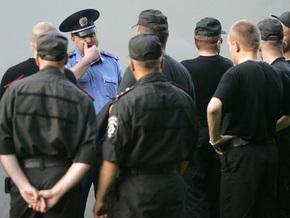 Милиция Киева разыскивает грабителя девяти банков