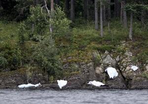 Норвежский террорист использовал экспансивные пули, наносящие максимальный урон