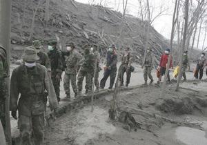 Число жертв вулкана в Индонезии достигло 273 человек