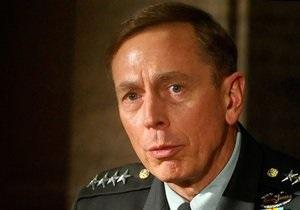 Новости США - скандалы - ЦРУ - ФБР: Экс-главу ЦРУ, оставившего свой пост из-за внебрачной связи, допросила ФБР