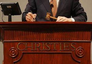 На аукционе Christie s будет выставлен рисунок Микеланджело стоимостью свыше $4 млн