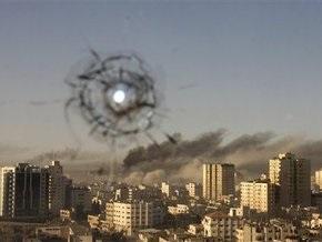 За ночь израильская авиация атаковала 70 целей в секторе Газа