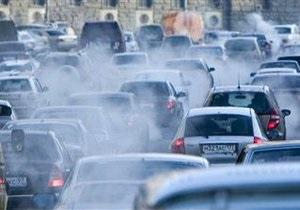 СМИ: В центр Москвы запретят въезд автомобилям с характеристиками ниже стандарта Евро-3