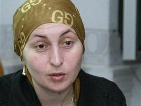 СКП поддержал версию Кадырова об убийстве чеченской правозащитницы