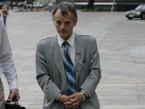 МИД России не комментирует заявление Джемилева о подготовке теракта в Крыму