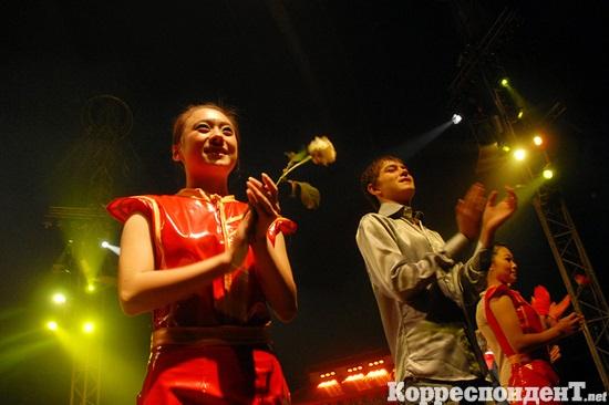 Большой Китайский Цирк приедет в Киев в 2017 году