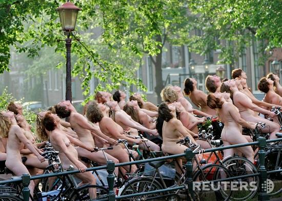 эротика на улицах голандии