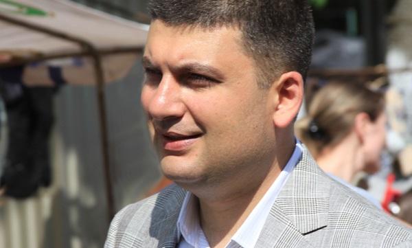"""На Донбассе люди криминальной внешности """"склоняют"""" руководителей шахт к референдуму, - Продан - Цензор.НЕТ 1558"""