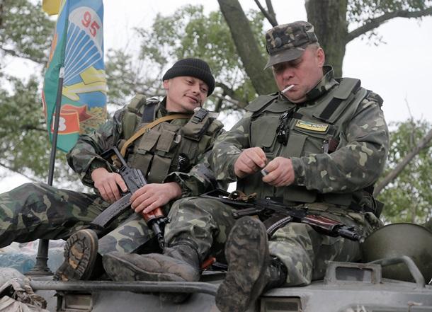 Новости по ситуации с Украиной без ангажированности 2 июня