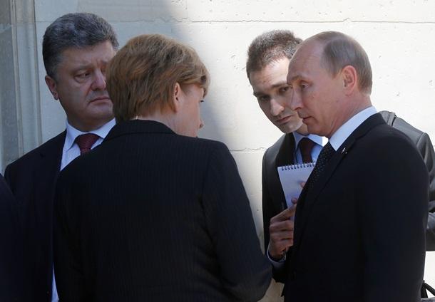 Украина - новости, обсуждение - Страница 2 1438791
