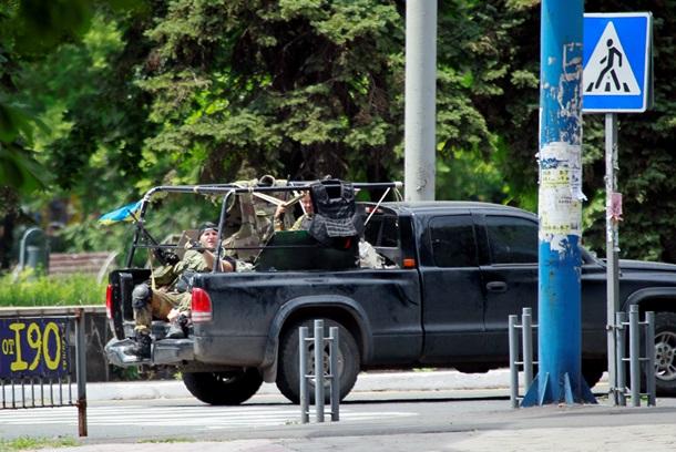 Аваков отчитался о потерях среди террористов в ходе АТО в Мариуполе - Цензор.НЕТ 4535