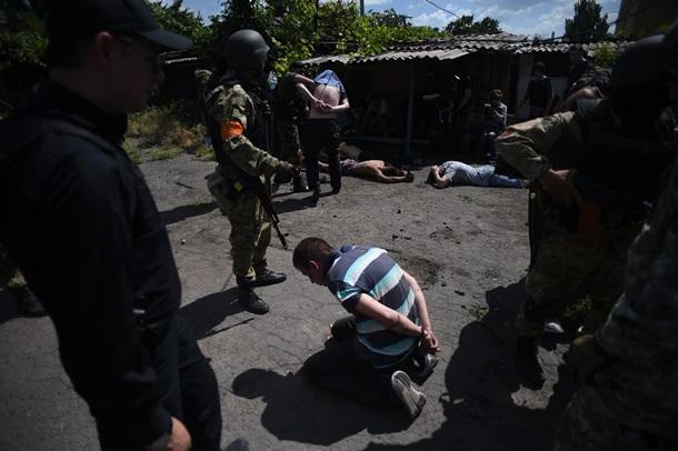 Новости по ситуации с Украиной без ангажированности 19 июня