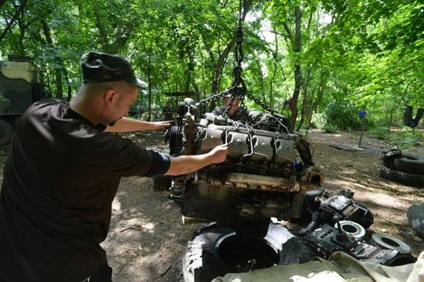 Война В Украине Видео