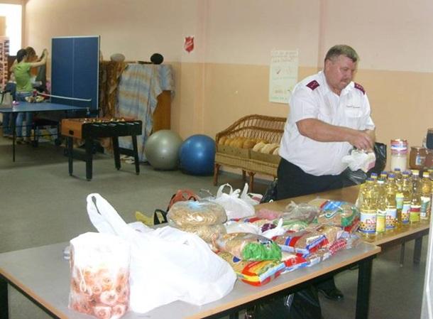 Армия спасения центры мебель и