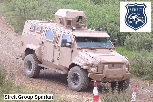"""Из Арабских Эмиратов доставили 15 бронемашин """"КрАЗ Кугуар"""" для пограничников в зоне АТО - Цензор.НЕТ 5505"""