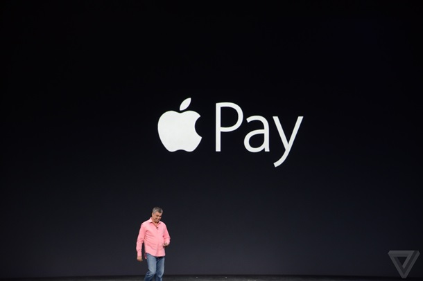 Презентация Apple Pay