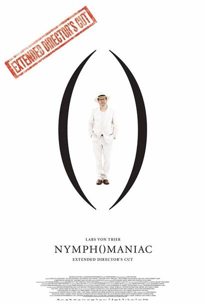 Постер к полной версии фильма Нимфоманка