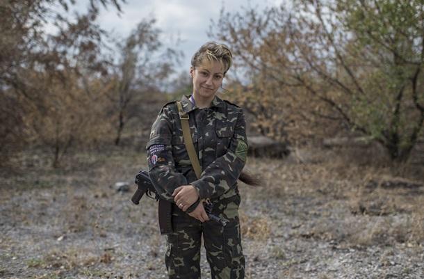 В Донецке 7 марта прошёл конкурс «Мисс ДНР»