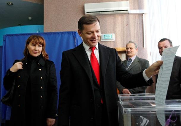 В Киеве на округе Столара и Билецкого милиция задержала 10 титушек - Цензор.НЕТ 1428