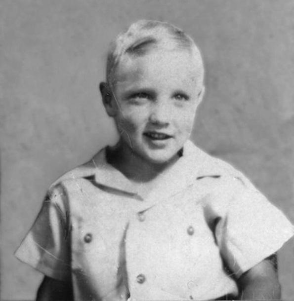 ФОТО: Сегодня день рождения Элвиса Пресли: неизвестные факты