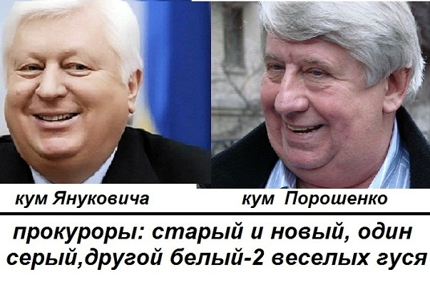 ГПУ вызывает Богатыреву и Игнатова на допрос 5 августа: опубликованы повестки - Цензор.НЕТ 2078