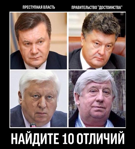 Если не изменить закон, то прокуратура может убить идею Антикоррупционного бюро, - Касько - Цензор.НЕТ 3083